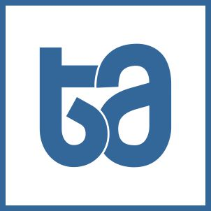 Logo Design by brown_hair - Entry No. 9 in the Logo Design Contest Imaginative Logo Design for TAYA.
