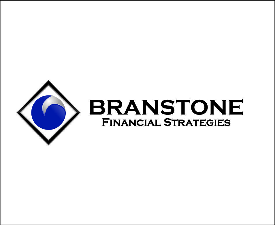 Logo Design by Agus Martoyo - Entry No. 318 in the Logo Design Contest Inspiring Logo Design for Branstone Financial Strategies.