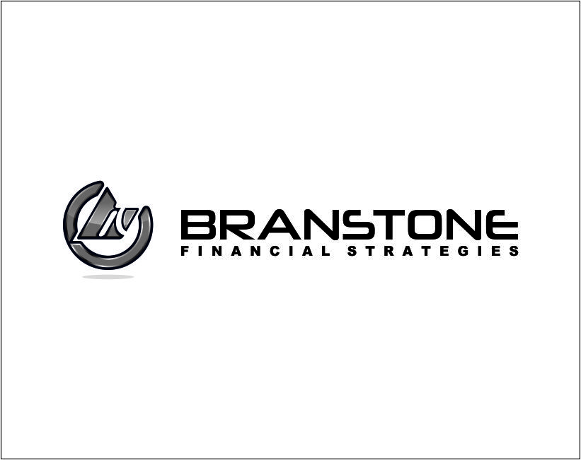 Logo Design by Agus Martoyo - Entry No. 321 in the Logo Design Contest Inspiring Logo Design for Branstone Financial Strategies.