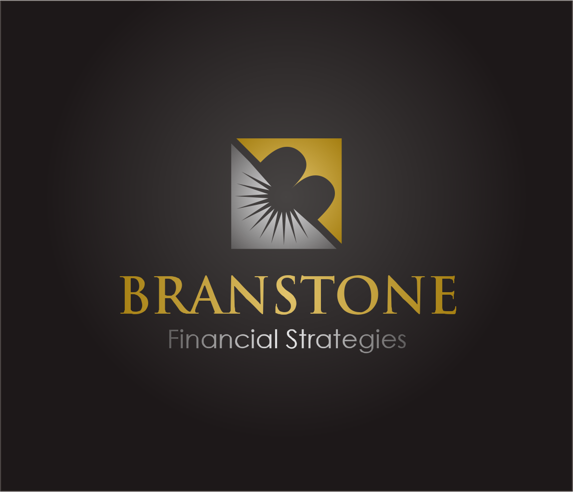 Logo Design by Armada Jamaluddin - Entry No. 324 in the Logo Design Contest Inspiring Logo Design for Branstone Financial Strategies.