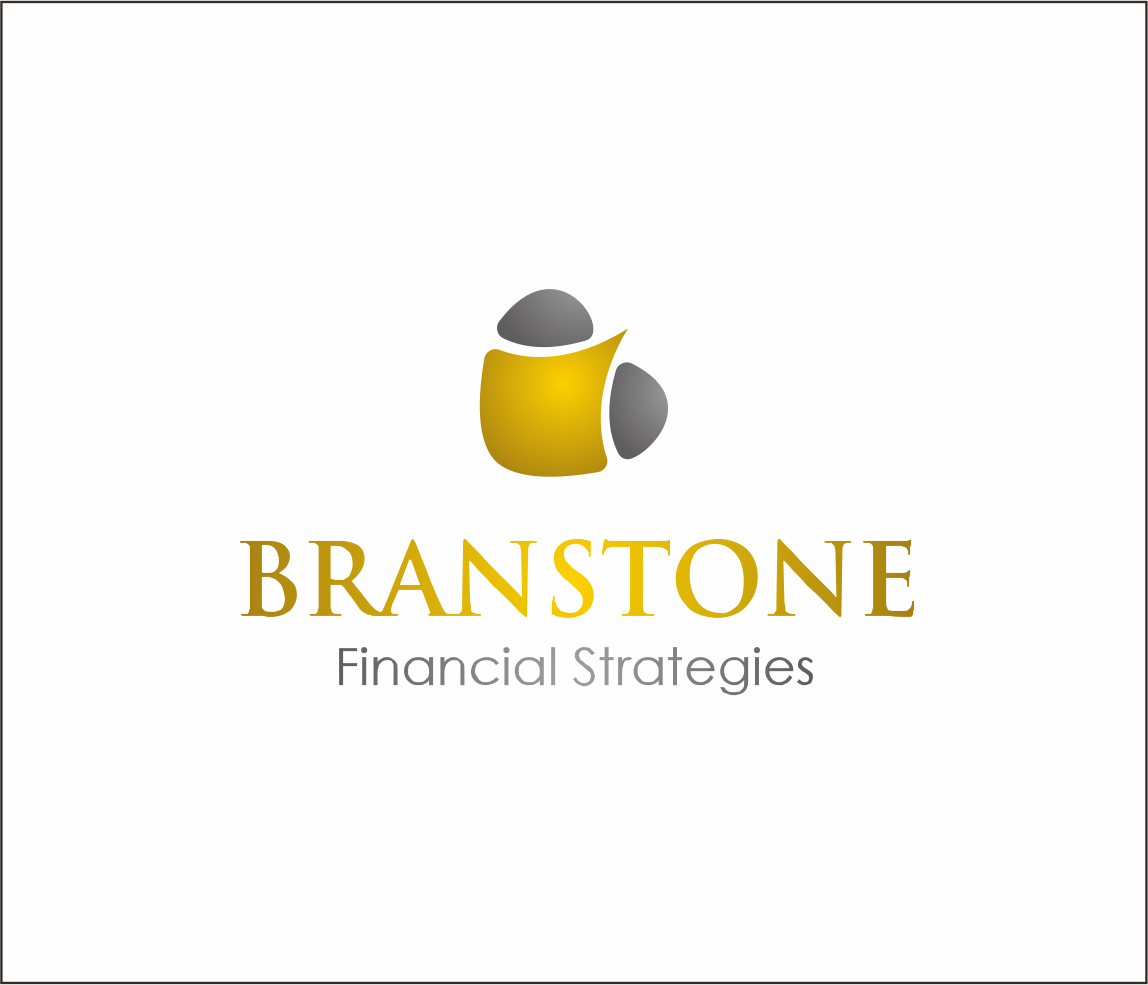 Logo Design by Armada Jamaluddin - Entry No. 326 in the Logo Design Contest Inspiring Logo Design for Branstone Financial Strategies.