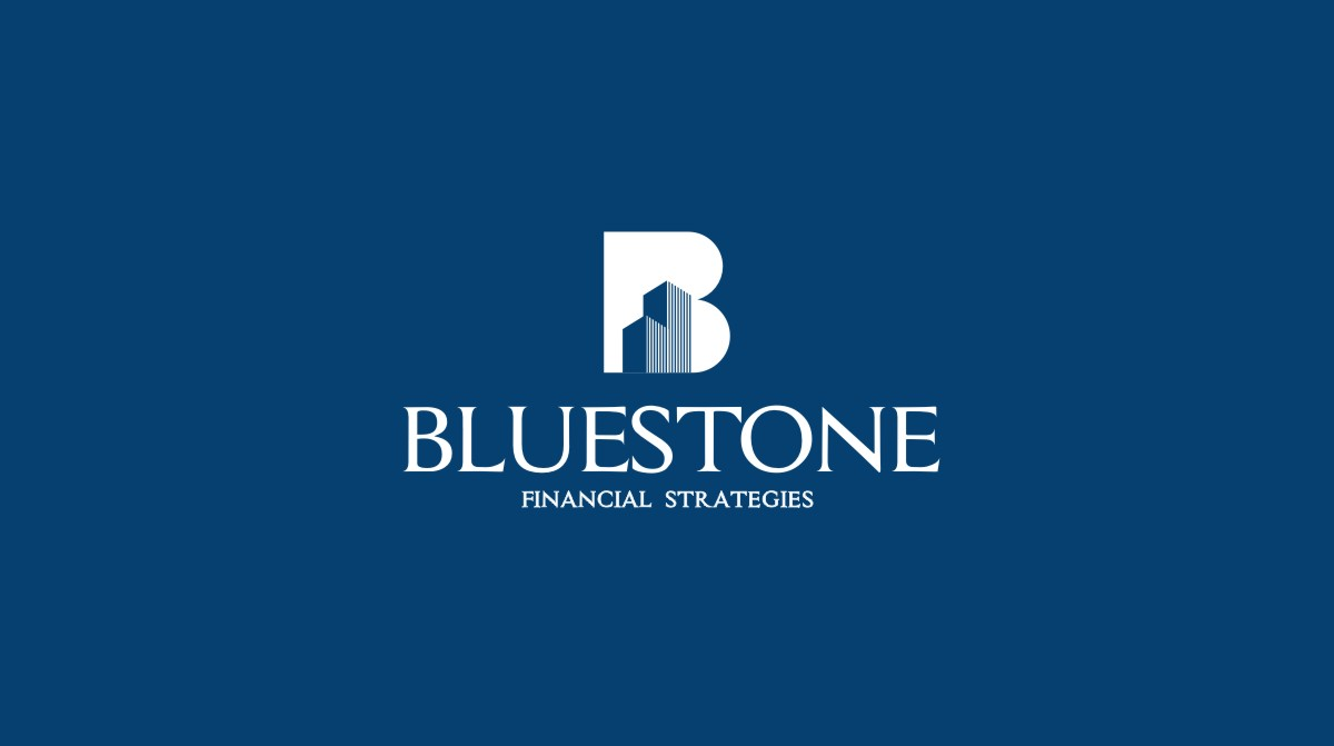 Logo Design by Kojiro Hyuga - Entry No. 328 in the Logo Design Contest Inspiring Logo Design for Branstone Financial Strategies.
