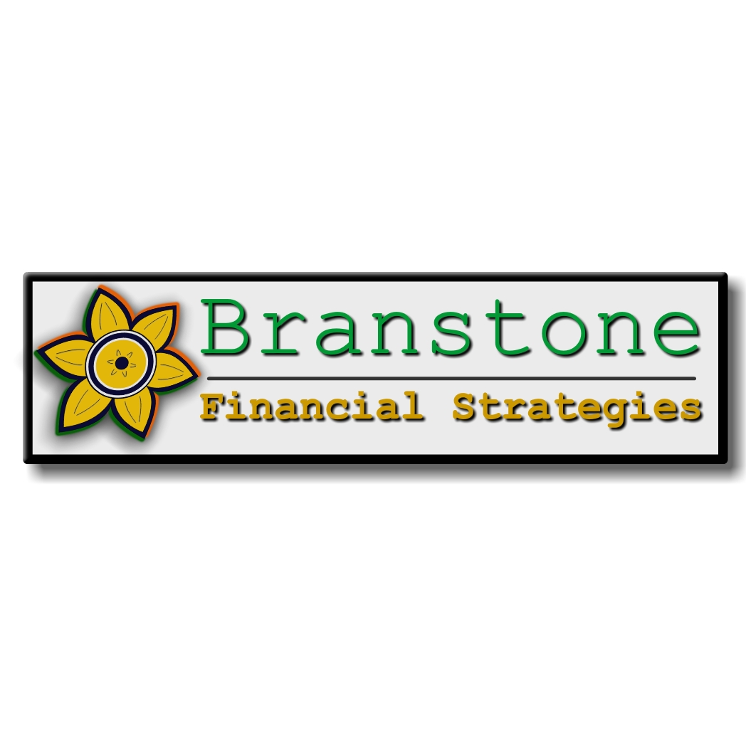 Logo Design by Brian Moelker - Entry No. 331 in the Logo Design Contest Inspiring Logo Design for Branstone Financial Strategies.