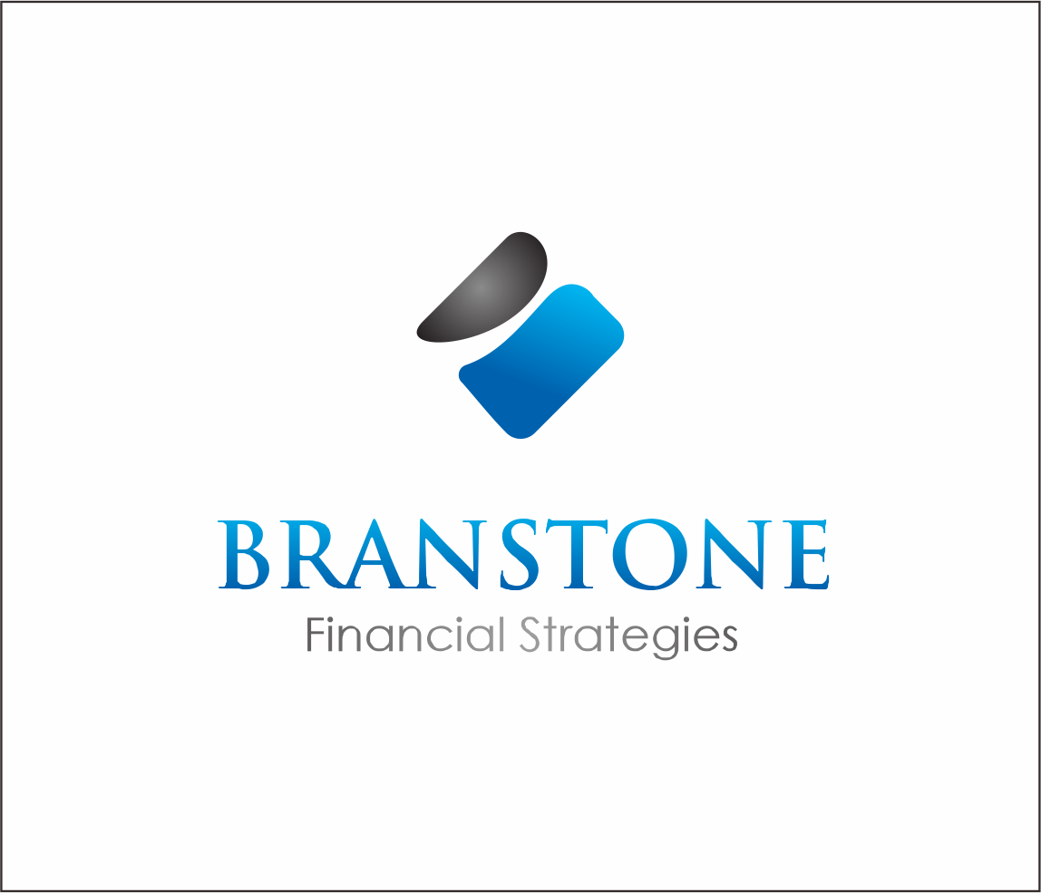Logo Design by Armada Jamaluddin - Entry No. 336 in the Logo Design Contest Inspiring Logo Design for Branstone Financial Strategies.