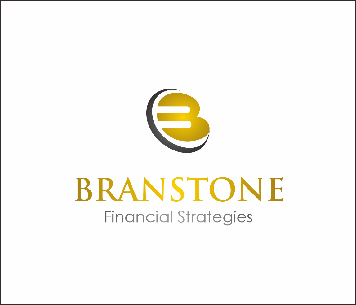 Logo Design by Armada Jamaluddin - Entry No. 338 in the Logo Design Contest Inspiring Logo Design for Branstone Financial Strategies.