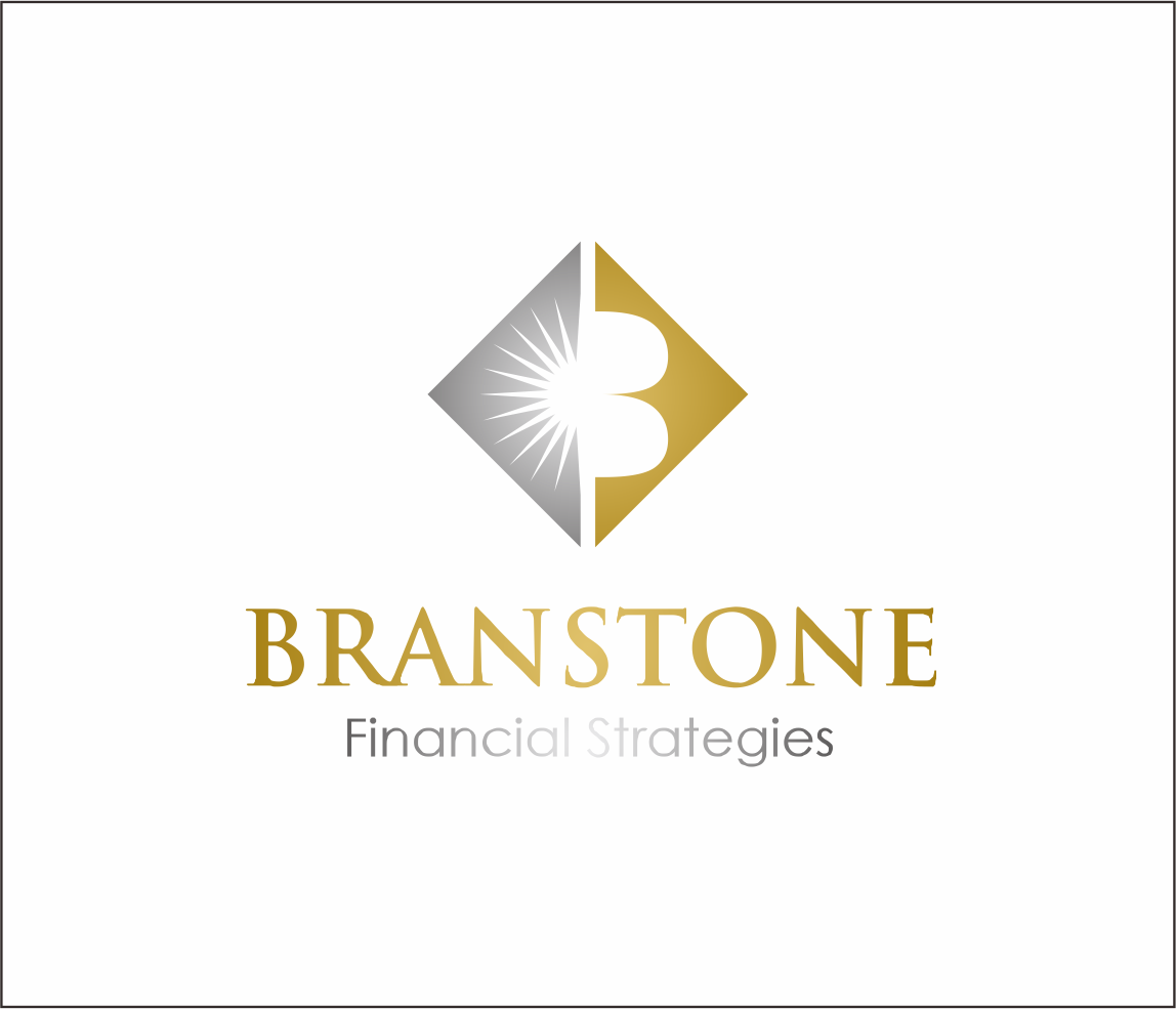 Logo Design by Armada Jamaluddin - Entry No. 340 in the Logo Design Contest Inspiring Logo Design for Branstone Financial Strategies.