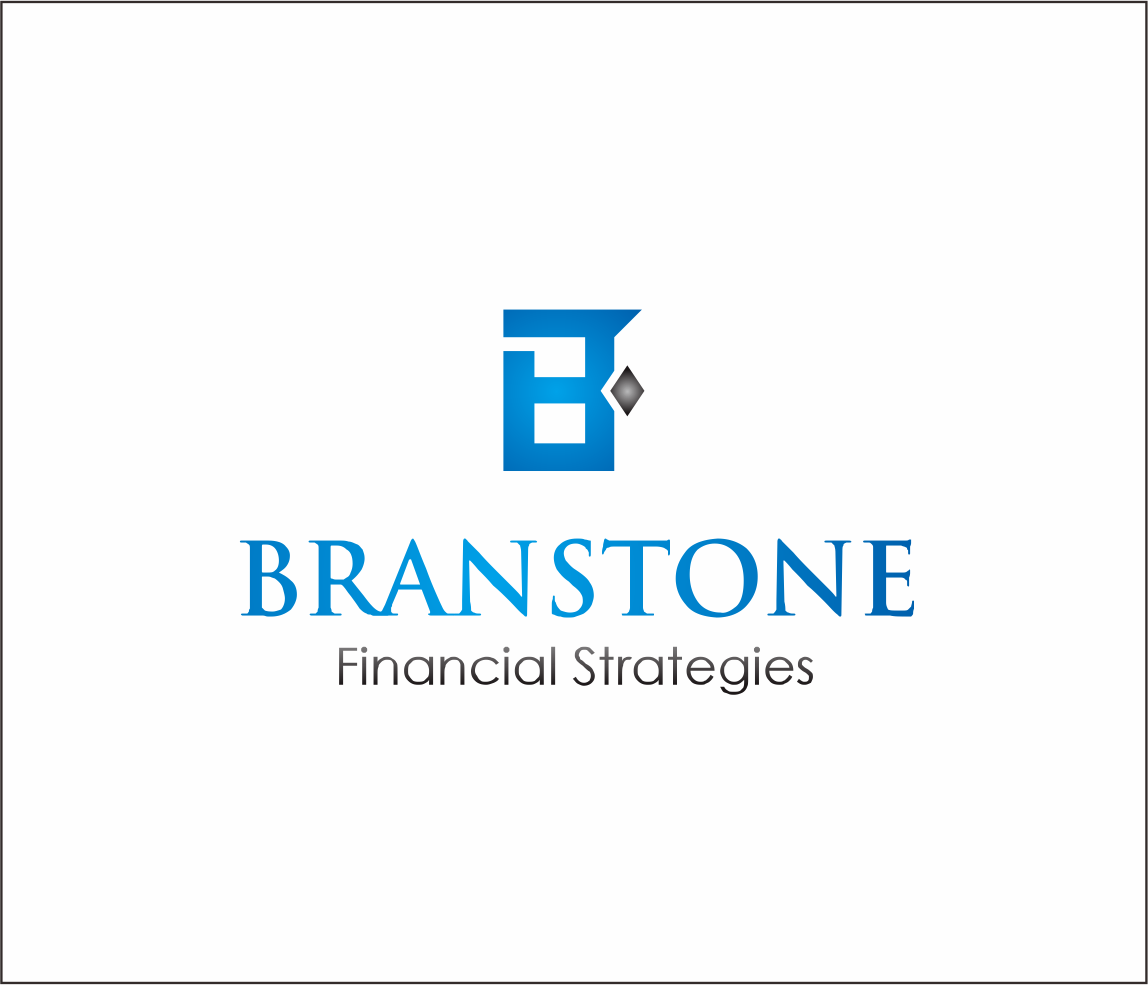 Logo Design by Armada Jamaluddin - Entry No. 343 in the Logo Design Contest Inspiring Logo Design for Branstone Financial Strategies.