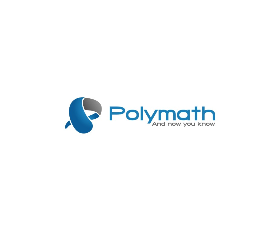 Logo Design by untung - Entry No. 17 in the Logo Design Contest Imaginative Logo Design for Polymath.