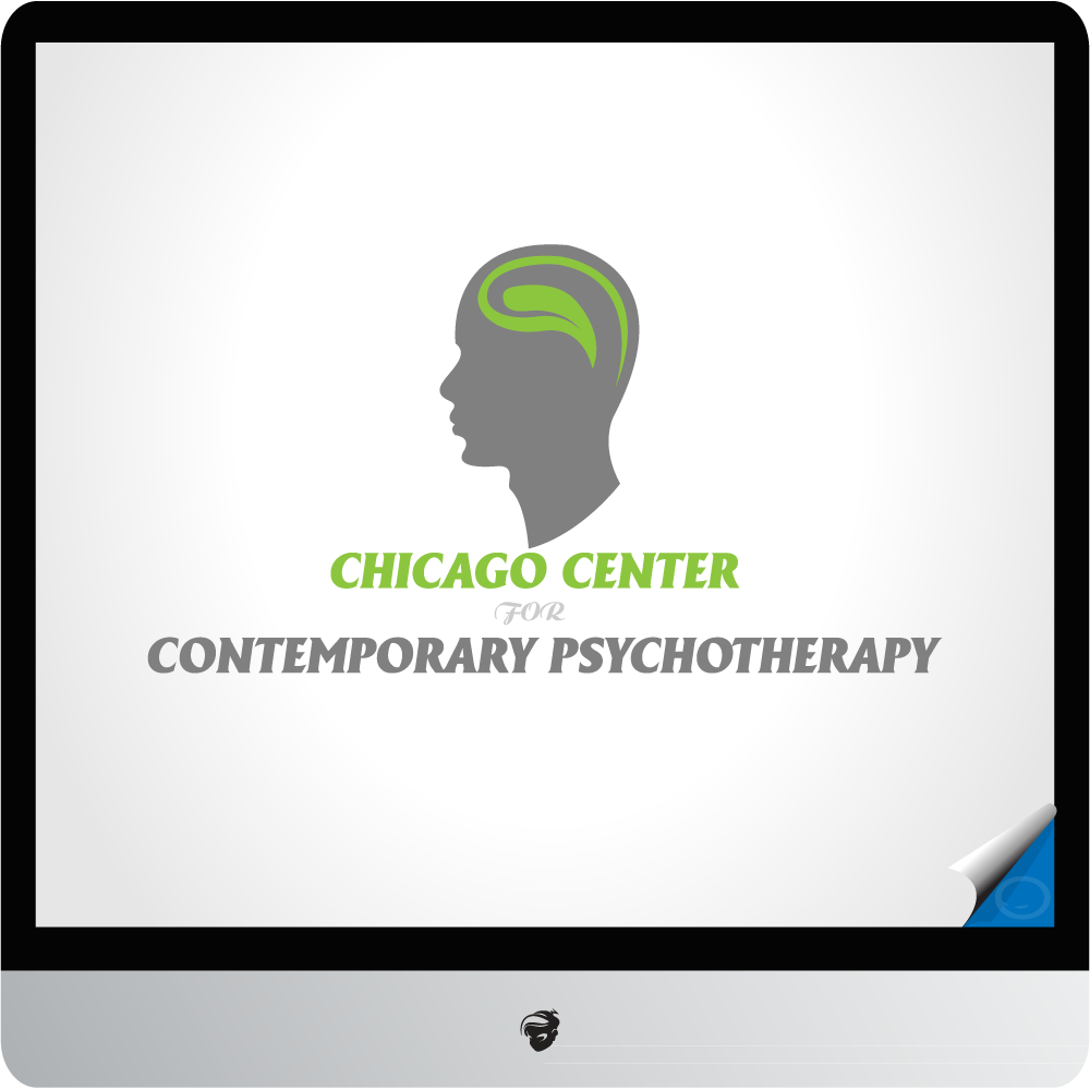 Logo Design by zesthar - Entry No. 39 in the Logo Design Contest Inspiring Logo Design for Chicago Center for Contemporary Psychotherapy.