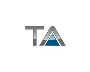Logo Design by Deni Prawira - Entry No. 34 in the Logo Design Contest Imaginative Logo Design for TAYA.
