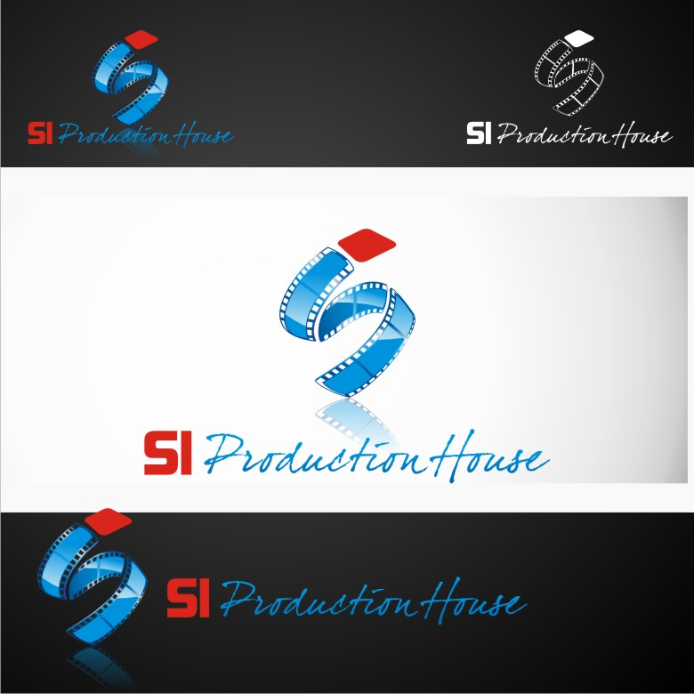 graphic design production house house design