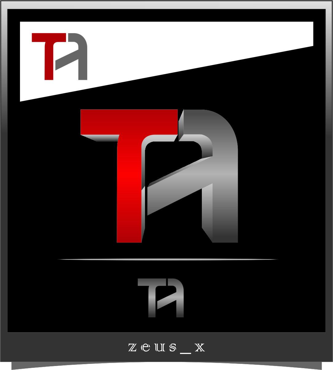 Logo Design by Ngepet_art - Entry No. 40 in the Logo Design Contest Imaginative Logo Design for TAYA.