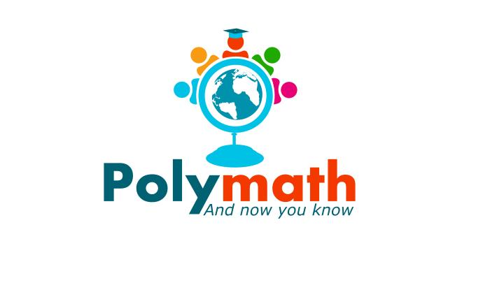 Logo Design by Private User - Entry No. 20 in the Logo Design Contest Imaginative Logo Design for Polymath.