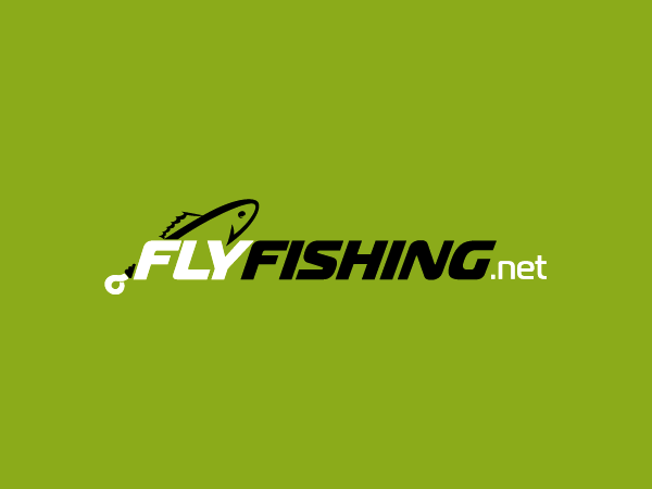 Logo Design by Private User - Entry No. 14 in the Logo Design Contest Artistic Logo Design for fly-fishing.net.