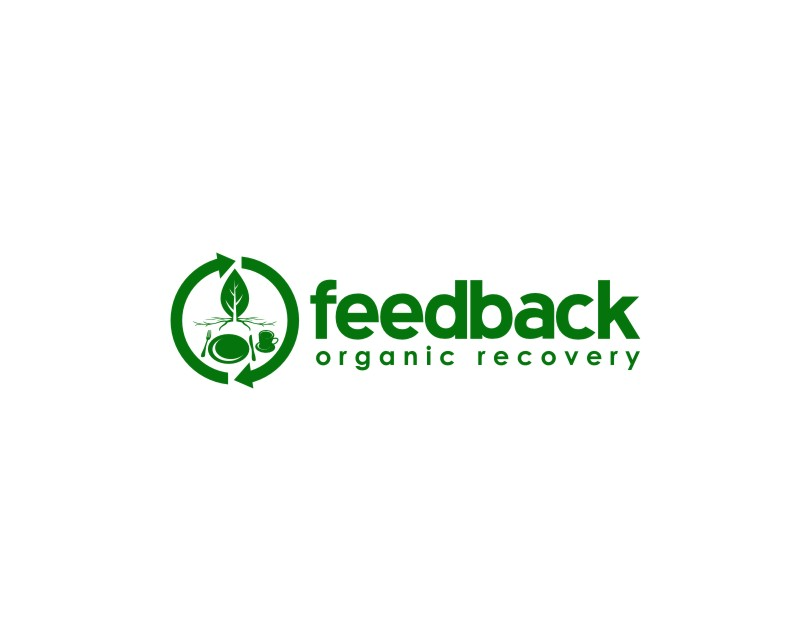 Logo Design by untung - Entry No. 69 in the Logo Design Contest Feedback Organic Recovery  Logo Design.