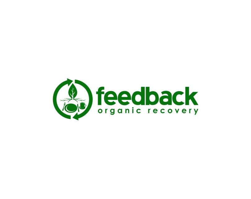 Logo Design by untung - Entry No. 69 in the Logo Design Contest Feedback Organic Recovery  Logo Design.