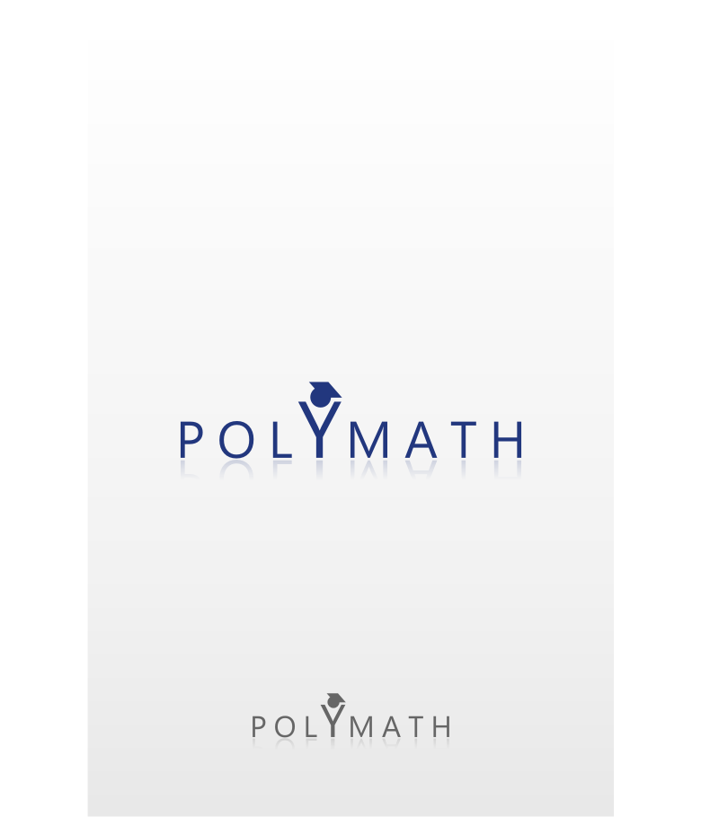 Logo Design by graphicleaf - Entry No. 21 in the Logo Design Contest Imaginative Logo Design for Polymath.