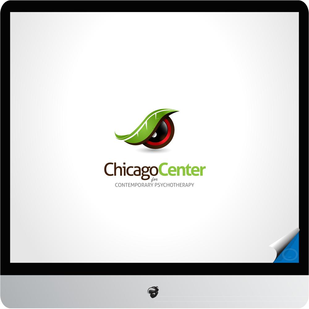 Logo Design by zesthar - Entry No. 41 in the Logo Design Contest Inspiring Logo Design for Chicago Center for Contemporary Psychotherapy.