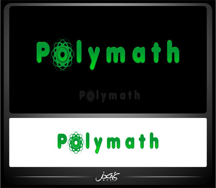 Logo Design by joca - Entry No. 22 in the Logo Design Contest Imaginative Logo Design for Polymath.