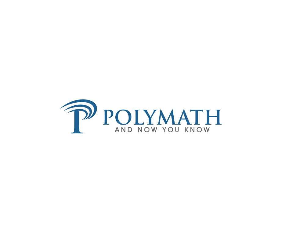 Logo Design by untung - Entry No. 27 in the Logo Design Contest Imaginative Logo Design for Polymath.