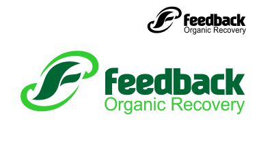 Logo Design by brown_hair - Entry No. 84 in the Logo Design Contest Feedback Organic Recovery  Logo Design.