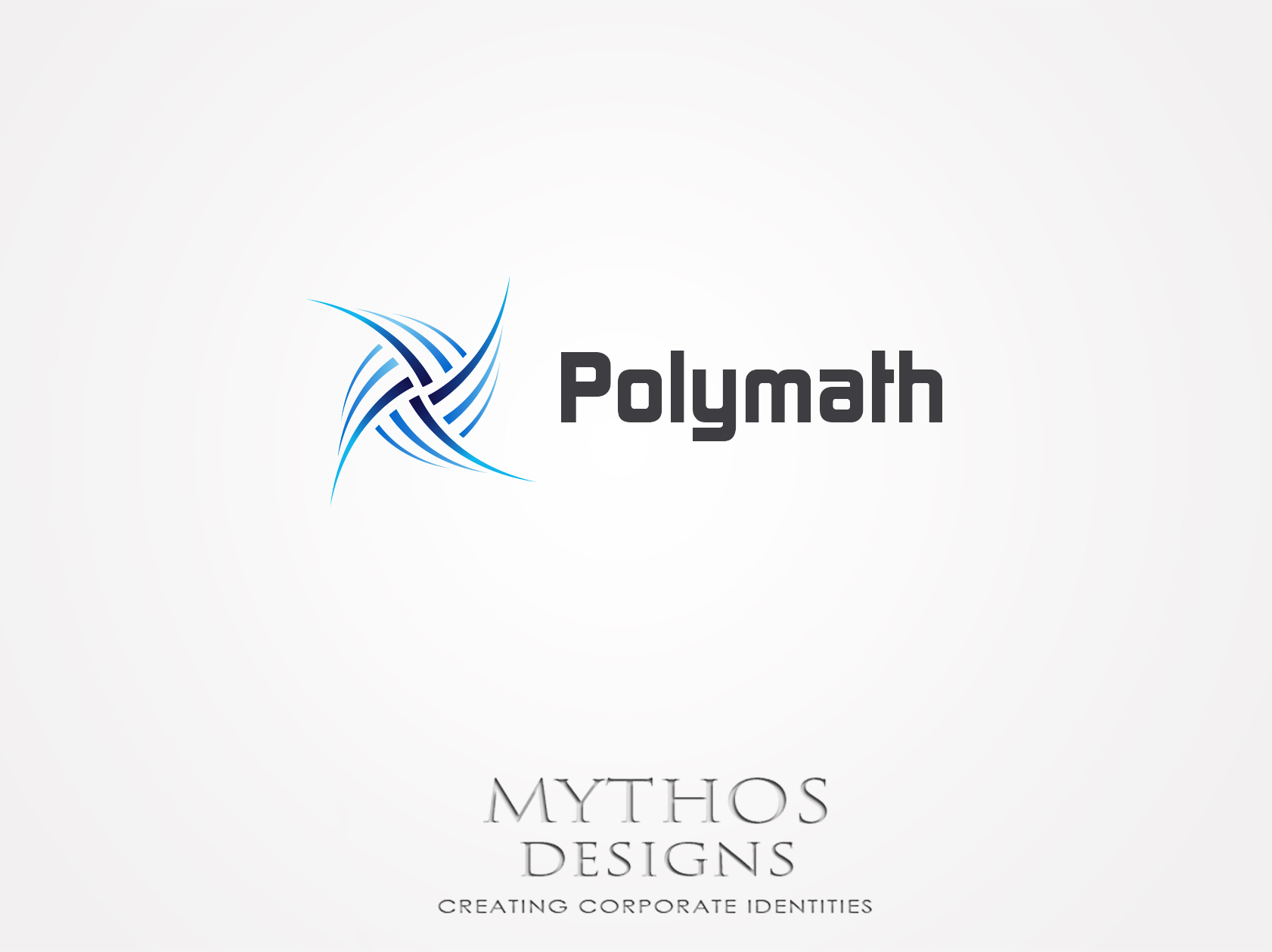Logo Design by Mythos Designs - Entry No. 29 in the Logo Design Contest Imaginative Logo Design for Polymath.