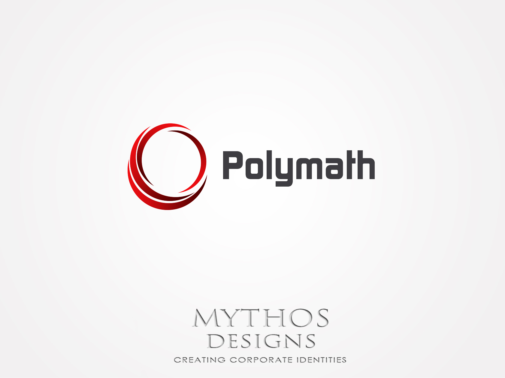 Logo Design by Mythos Designs - Entry No. 31 in the Logo Design Contest Imaginative Logo Design for Polymath.