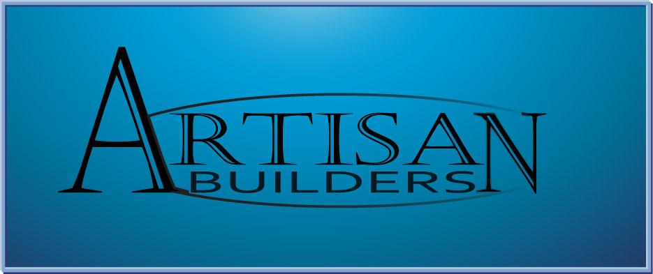 Logo Design by Susan Palmer - Entry No. 140 in the Logo Design Contest Captivating Logo Design for Artisan Builders.