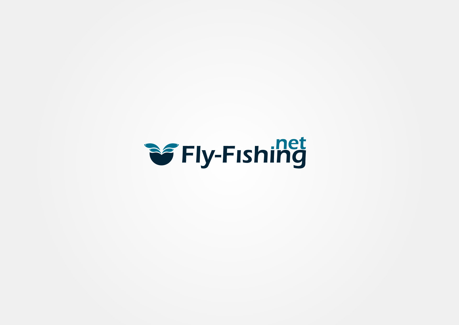 Logo Design by Osi Indra - Entry No. 26 in the Logo Design Contest Artistic Logo Design for fly-fishing.net.