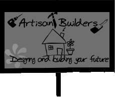 Logo Design by Kashyap Dittakavi - Entry No. 142 in the Logo Design Contest Captivating Logo Design for Artisan Builders.