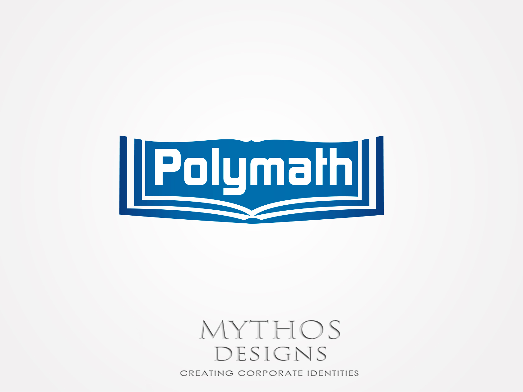 Logo Design by Mythos Designs - Entry No. 37 in the Logo Design Contest Imaginative Logo Design for Polymath.