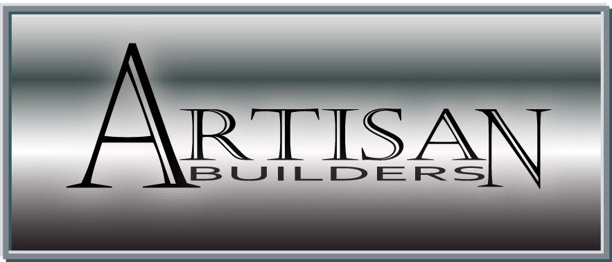 Logo Design by Susan Palmer - Entry No. 143 in the Logo Design Contest Captivating Logo Design for Artisan Builders.
