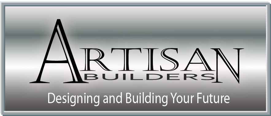 Logo Design by Susan Palmer - Entry No. 144 in the Logo Design Contest Captivating Logo Design for Artisan Builders.