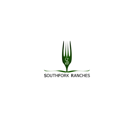 Logo Design by Private User - Entry No. 32 in the Logo Design Contest South Fork Ranches.