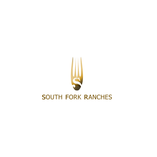Logo Design by Private User - Entry No. 34 in the Logo Design Contest South Fork Ranches.