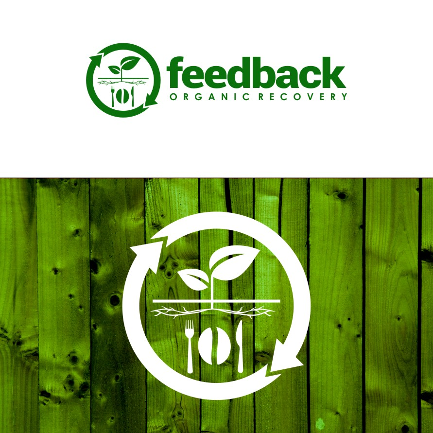 Logo Design by Private User - Entry No. 92 in the Logo Design Contest Feedback Organic Recovery  Logo Design.