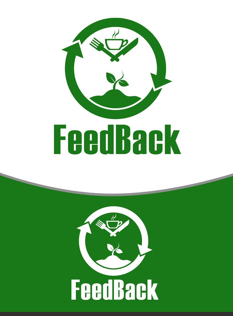 Logo Design by Private User - Entry No. 94 in the Logo Design Contest Feedback Organic Recovery  Logo Design.