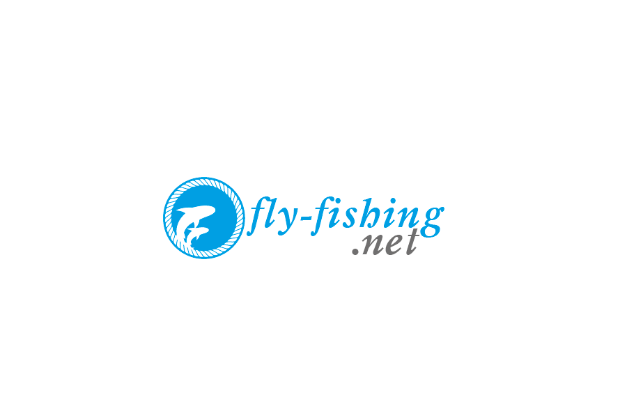 Logo Design by Private User - Entry No. 37 in the Logo Design Contest Artistic Logo Design for fly-fishing.net.