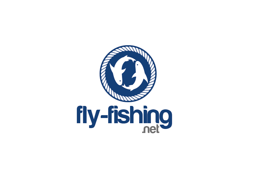 Logo Design by Private User - Entry No. 39 in the Logo Design Contest Artistic Logo Design for fly-fishing.net.