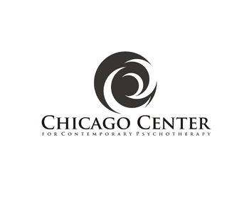 Logo Design by Ochim Cakep - Entry No. 54 in the Logo Design Contest Inspiring Logo Design for Chicago Center for Contemporary Psychotherapy.