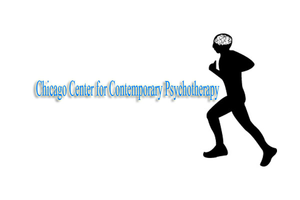 Logo Design by Kishor Reddy - Entry No. 56 in the Logo Design Contest Inspiring Logo Design for Chicago Center for Contemporary Psychotherapy.