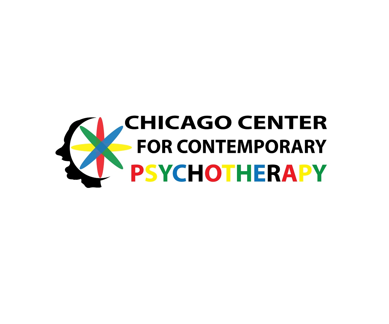 Logo Design by jhunzkie24 - Entry No. 59 in the Logo Design Contest Inspiring Logo Design for Chicago Center for Contemporary Psychotherapy.