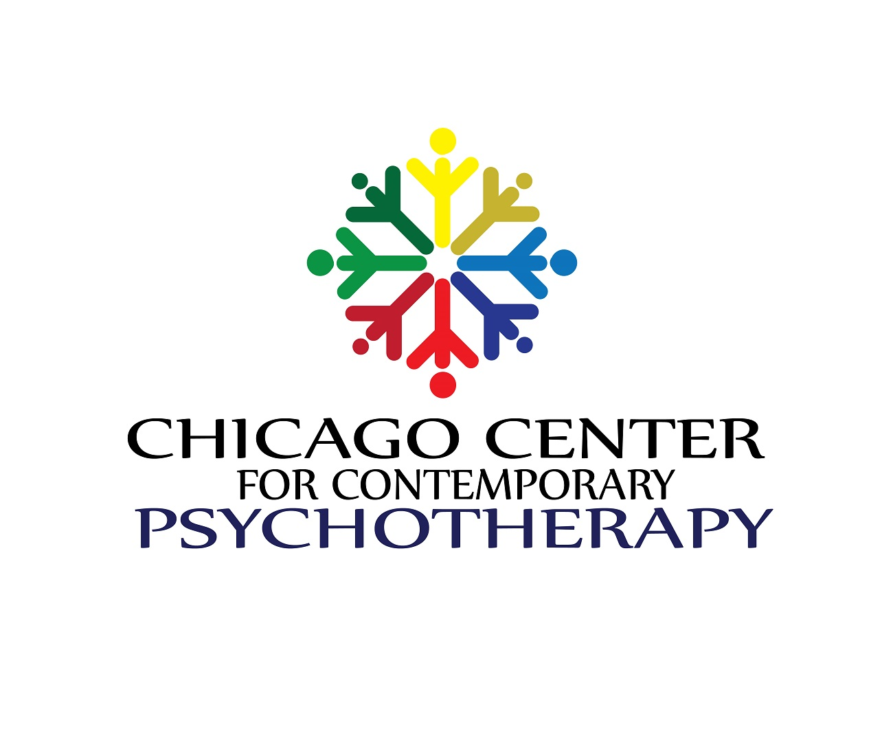Logo Design by jhunzkie24 - Entry No. 60 in the Logo Design Contest Inspiring Logo Design for Chicago Center for Contemporary Psychotherapy.