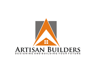 Logo Design by Ochim Cakep - Entry No. 156 in the Logo Design Contest Captivating Logo Design for Artisan Builders.