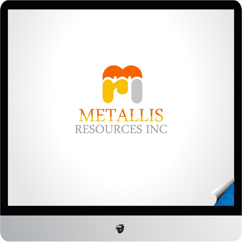 Logo Design by zesthar - Entry No. 12 in the Logo Design Contest Metallis Resources Inc Logo Design.