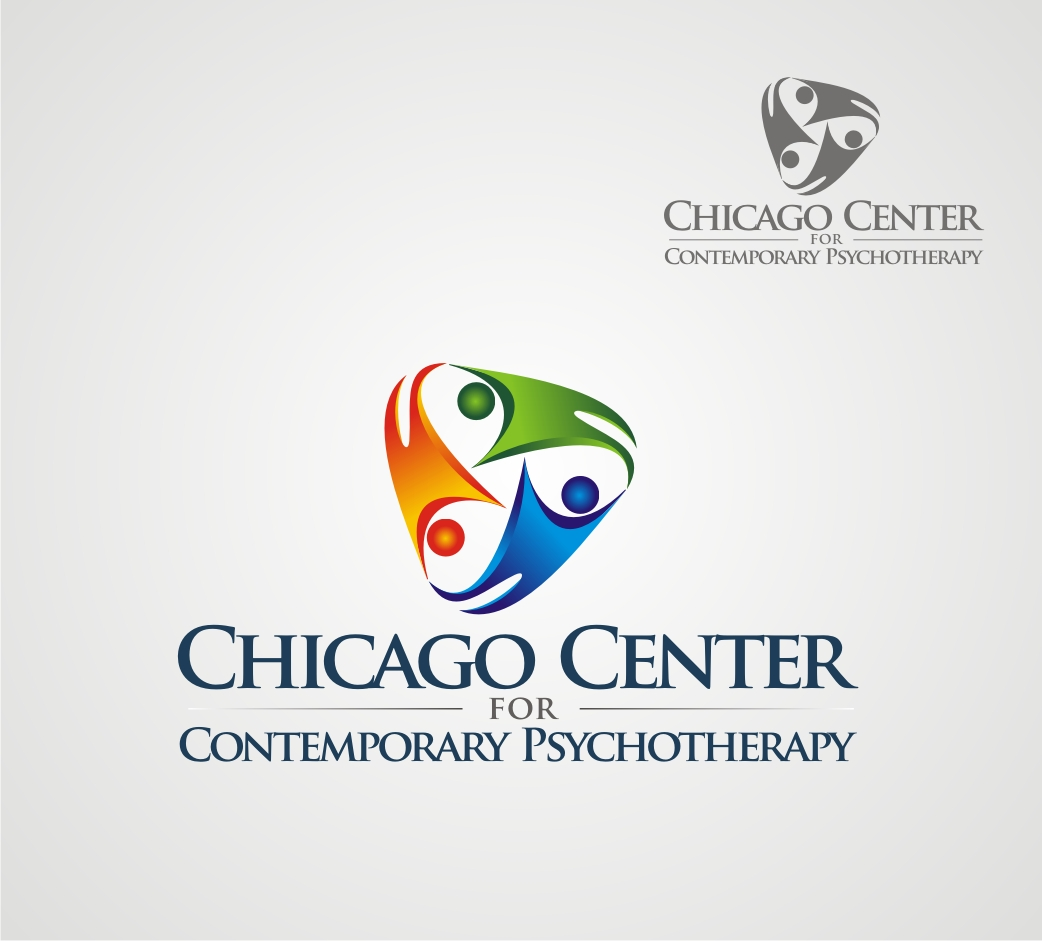 Logo Design by Reivan Ferdinan - Entry No. 61 in the Logo Design Contest Inspiring Logo Design for Chicago Center for Contemporary Psychotherapy.
