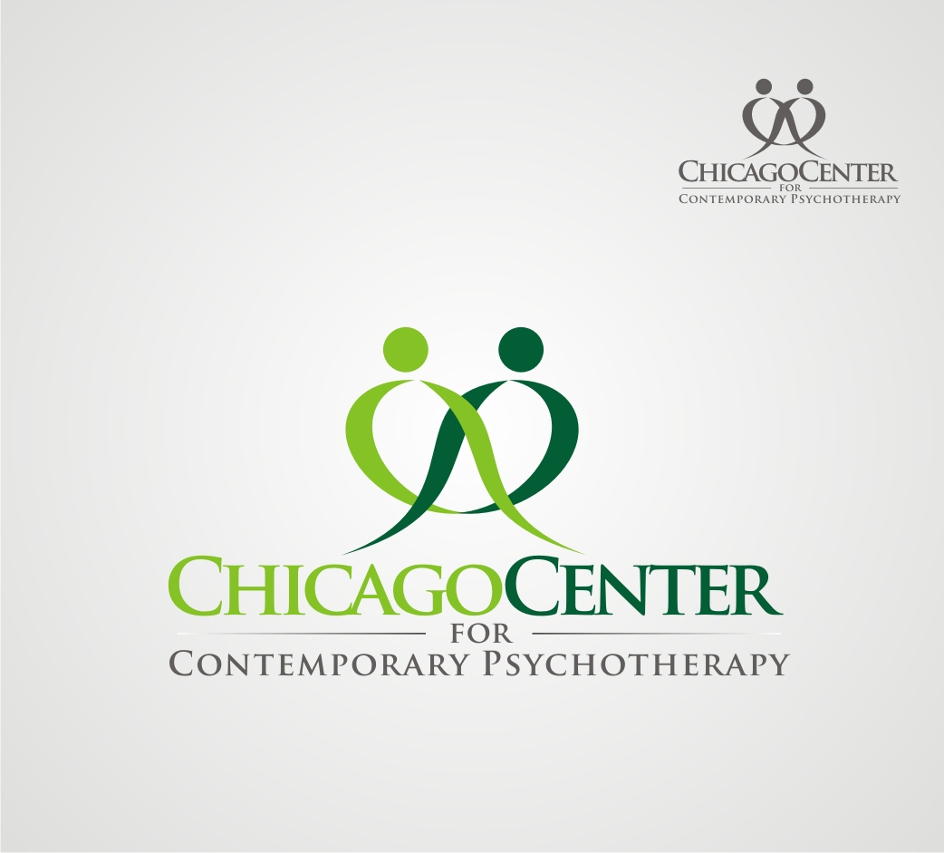 Logo Design by Reivan Ferdinan - Entry No. 62 in the Logo Design Contest Inspiring Logo Design for Chicago Center for Contemporary Psychotherapy.