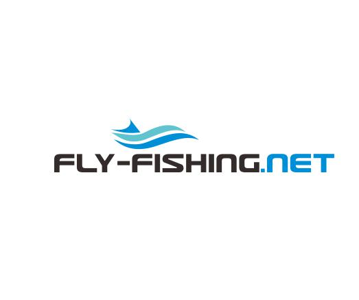 Logo Design by ronny - Entry No. 53 in the Logo Design Contest Artistic Logo Design for fly-fishing.net.