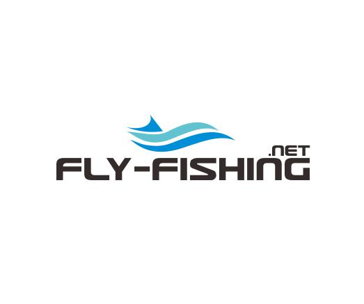 Logo Design by ronny - Entry No. 54 in the Logo Design Contest Artistic Logo Design for fly-fishing.net.