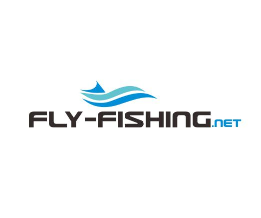 Logo Design by ronny - Entry No. 55 in the Logo Design Contest Artistic Logo Design for fly-fishing.net.